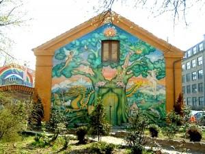 Freetown Christiania, Copenghagen