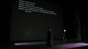 'RMB City Opera'