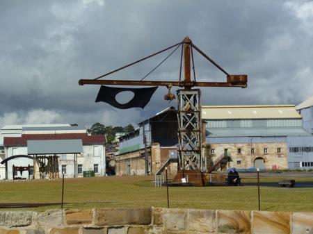 11. 基地组织的黑旗 1