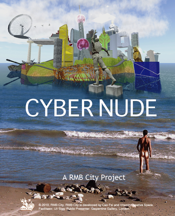 cyber-nude-poster