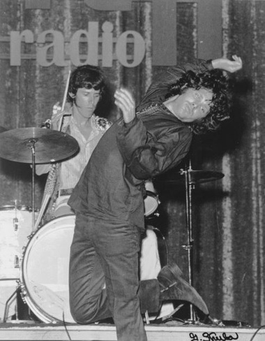 Jim+Morrison.+Photo+by+George+Shuba.